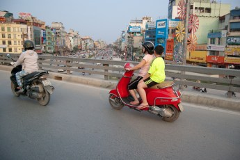 Riding Hanoi 13