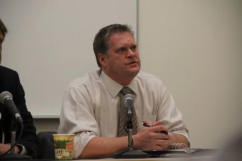 Glenn Taylor - Alberta Party leadership candidates
