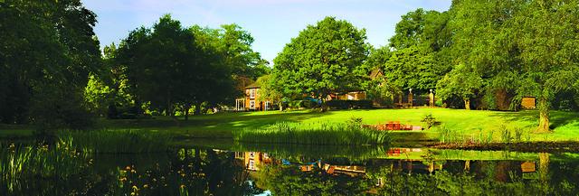 Lake House - Summer