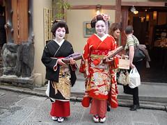 Maiko Henshin 舞妓変身 Japanophile