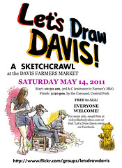let's draw davis: may 14 2011