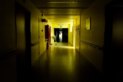 Night at the Hospital (Photo : Gilderic)