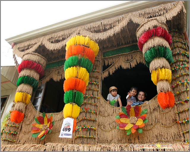 Pahiyas in Lucban, Quezon-91