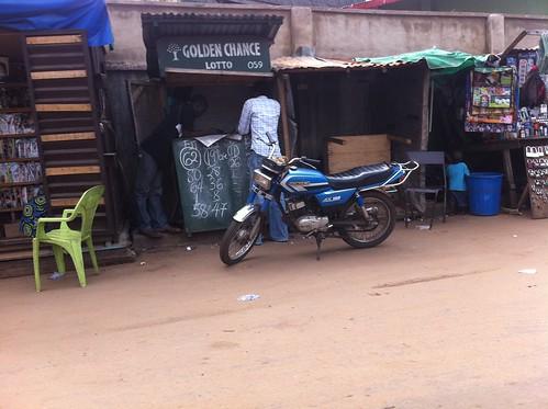 Agodi Ibadan - Oyo State Nigeria by Jujufilms