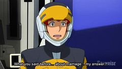 Gundam AGE 2 Episode 26 Earth is Eden Screenshots Youtube Gundam PH (32)