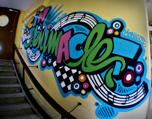 CIM BENIMACLET 2012 by Monigote Valencia