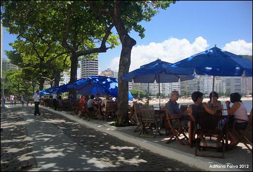 Forte de Copacabana - Fotos por Adriana Paiva
