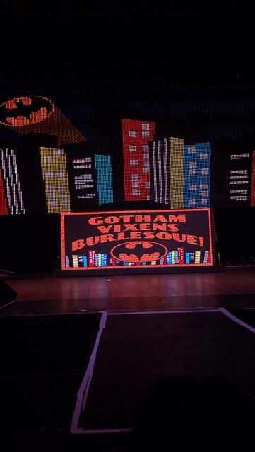 Gotham Vixens