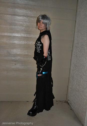 2011 fashion show entry
