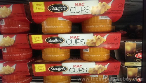 Stouffer's Mac Cups 2