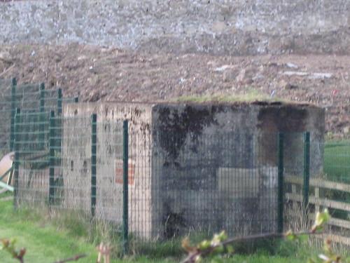Hartlepool Pillbox, Worset Lane