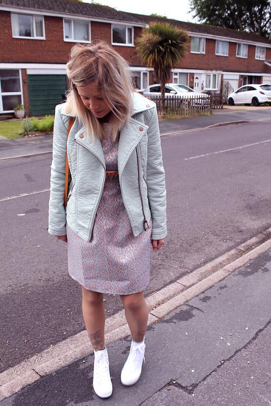 Fever dress