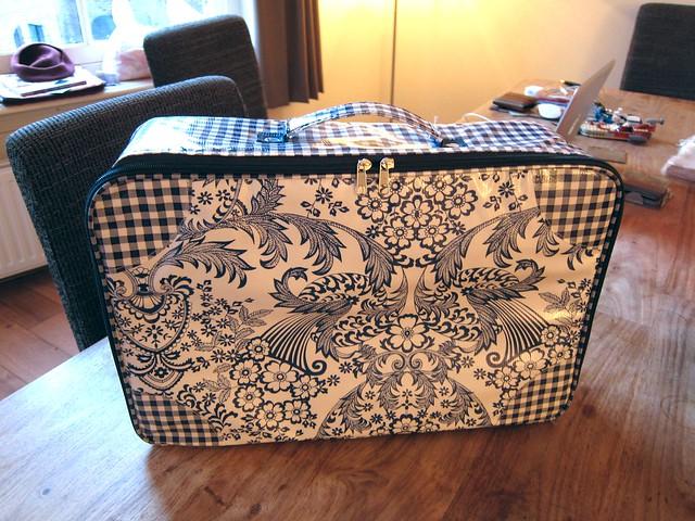 My Dutch valise