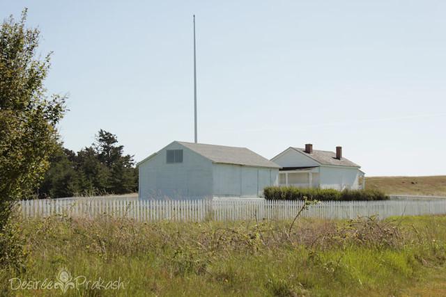 American Camp - San Juan Island