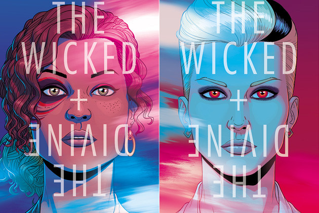 WicDiv Covers