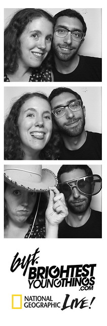 Poshbooth108