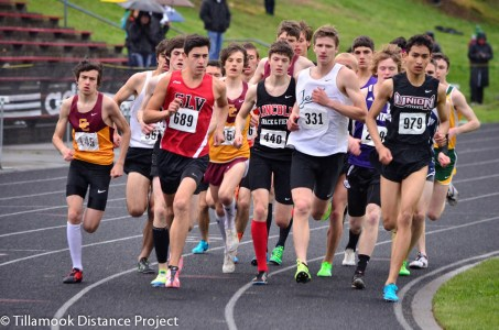 2014 Centennial Invite Distance Races-19