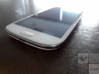 Samsung Galaxy S III - Review