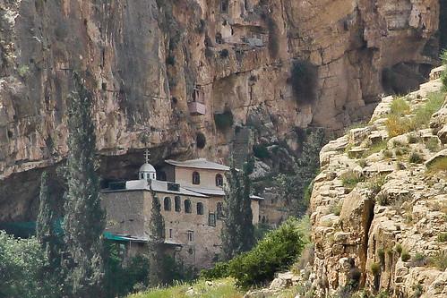 Firan Monastery