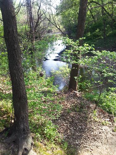 Tomahawk Creek