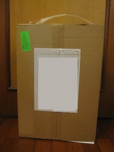 Zalora Packaging