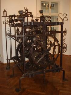 Uhrenmuseum, il museo degli orologi di Vienna