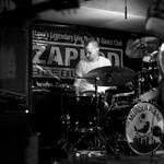 Ketch Harbour Wolves @ Zaphod Beeblebrox