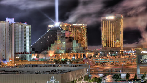 luxor vegas photo