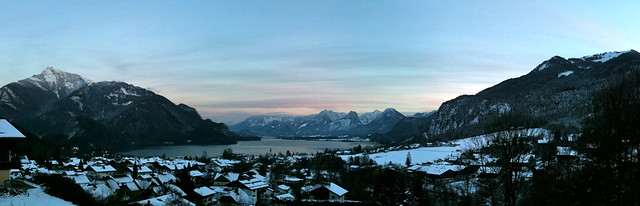 Salzkammergut Lake District