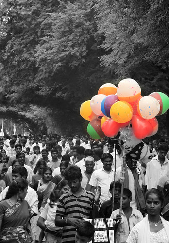 Stand Out by VinothChandar