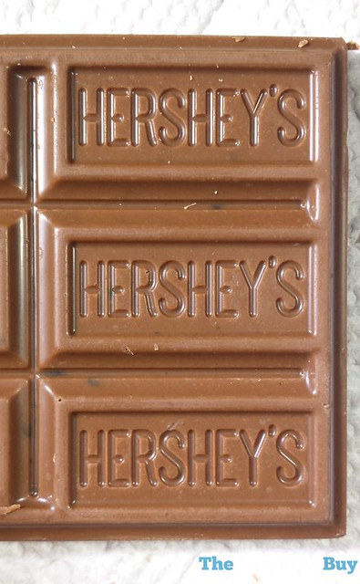 Hershey's Cookie 'n' Mint Bar 3