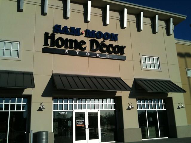 Sam Moon Home Decor