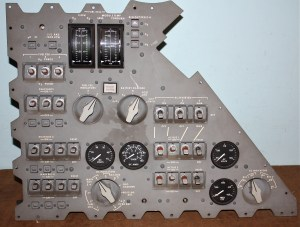 Gemini Spacecraft InstrumentPanel (page 3)  Pics about space
