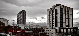 Sheffield Skyline (051 // 06 02 11)