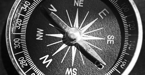 Brújula - compass