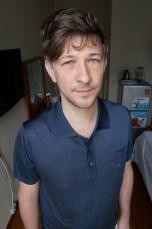 Blaues Shirt 10