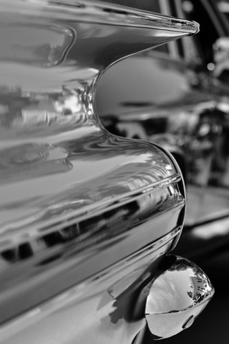 Curves and Chrome