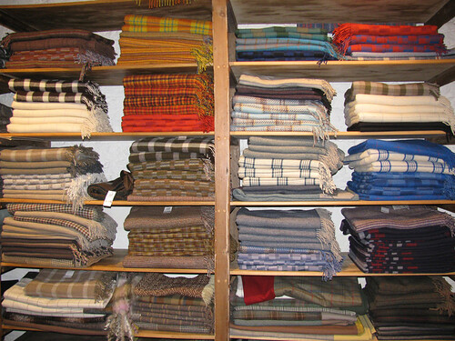 Cotswold Woollen Weavers