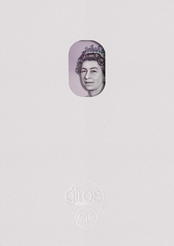 Giros - International Air Queen