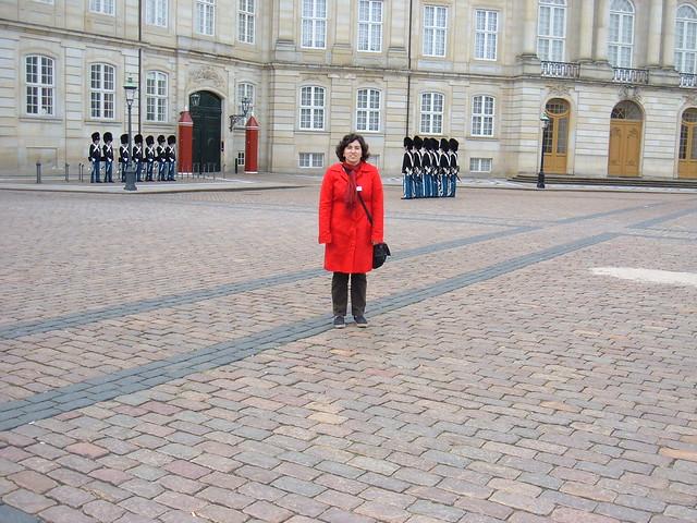 Travelling Dijuca Copenhague