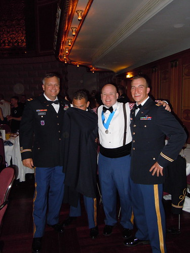 Big D, Brian & YMW