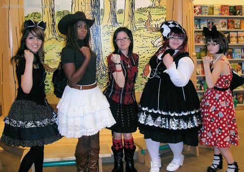 Lolita Day Social5