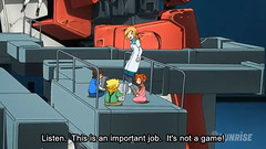 Gundam AGE 3 Episode 36 The Stolen Gundam Youtube Gundam PH (47)