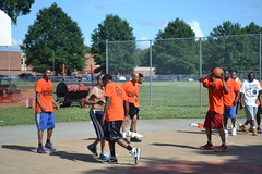 Orange Mound Tournament 76