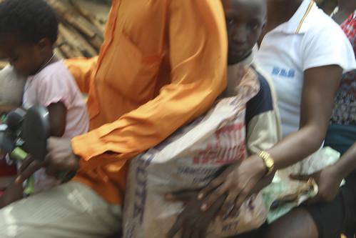 49 Sitting 99 Standing - Ilesa - Osun State, Nigeria by Jujufilms