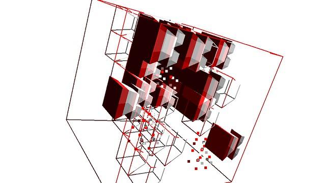 sinsynplus | meshlab_shader120347_direct | generative design | 2011