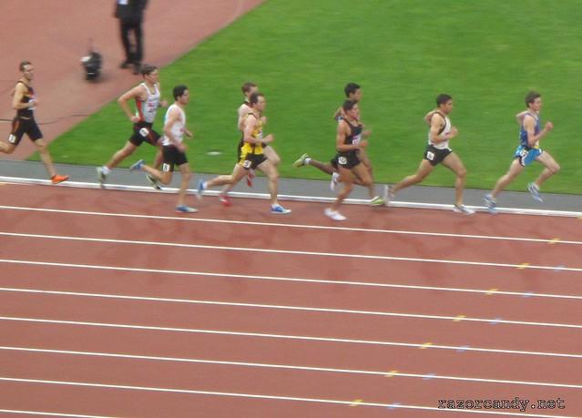 Olympics Stadium - 5th May, 2012 (9)