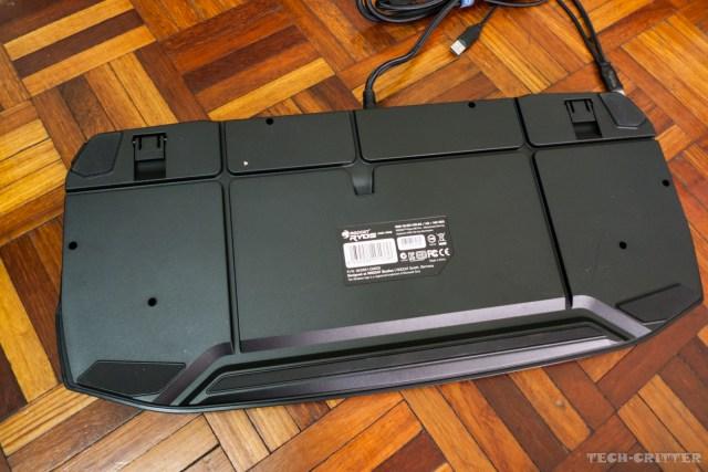 ROCCAT Ryos MK Pro - 20
