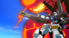 Gundam AGE 3 Episode 31 Terror! The Ghosts of the Desert Youtube Gundam PH 0018