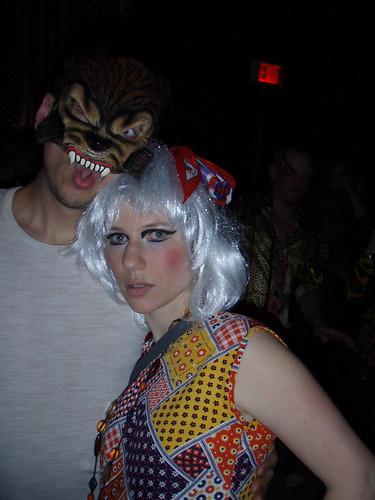 Jon & Gillian